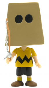 *PREORDER* Peanuts ReAction: MR. SACK by Super7