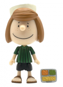 *PREORDER* Peanuts ReAction: CAMP PEPPERMINT by Super7