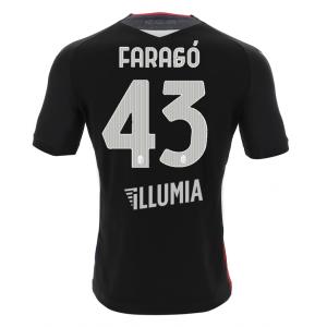 PAOLO FARAGÒ 43 (Adulto)