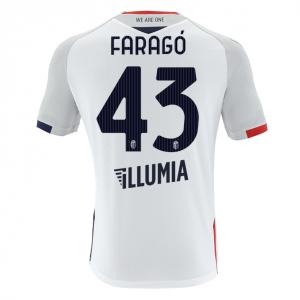 PAOLO FARAGÒ 43 (Ragazzo)