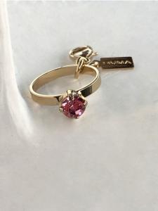 Ring earring