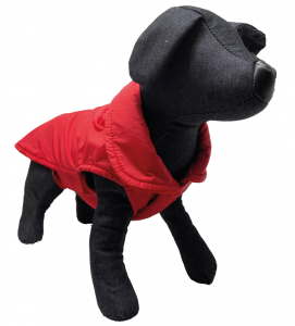 Fashion Dog - Cappotto Impermeabile Foderato - Per Bassotti