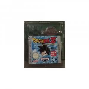 Dragon Ball Z: I leggendari super guerrieri - Loose - GAME BOY COLOR