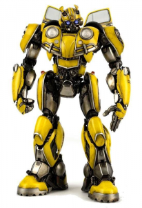 *PREORDER* Transformers Bumblebee DLX: BUMBLEBEE 1/6 by ThreeZero