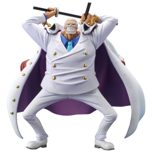 *PREORDER* One Piece Magazine: MONKEY D. GARP - SPECIAL COLOR by Banpresto