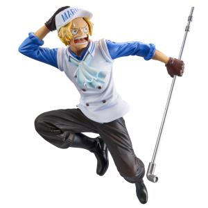 *PREORDER* One Piece Magazine: SABO - SPECIAL COLOR by Banpresto