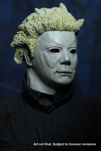 *PREORDER* Halloween 2 Ultimate: MICHAEL MYERS by Neca