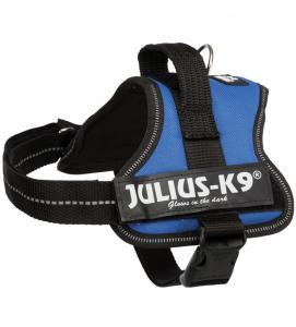 Trixie - Pettorina Power Julius-K9 - Taglia Mini-Mini/XS