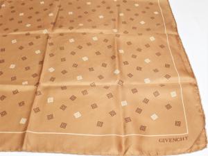 Givenchy - Foulard seta