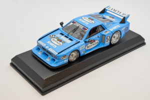 Lancia Beta 1° Drm 1980 H. Heyer 1/43 Best