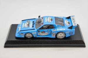 Lancia Beta 1° Drm 1980 H. Heyer 1/43 Best