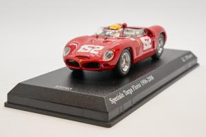 Ferrari 246 Sp Targa Florio 1962 Rodr. Gendeb. Maires 1/43 M4 100% Made In Italy