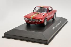 Lancia Fulvia Fanalone 1969 1/43 Solido