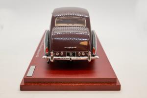 1962 Rolls-Royce Phantom V Sedanca de Ville 1/43 TSM