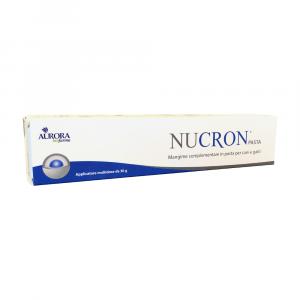 NUCRON PASTA (30 g) – Ripristina la flora intestinale nel cane e nel gatto