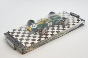 Brabham Bt7 Climax 1965 G. Baghetti 1/43 Villa Model