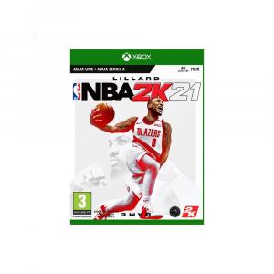NBA 2K21 - USATO - XBOX ONE