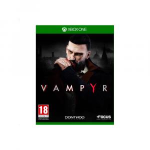 Vampyr - Usato - XBOX ONE