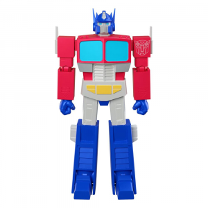 *PREORDER* Transformers Ultimates: OPTIMUS PRIME by Super 7