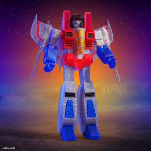 *PREORDER* Transformers Ultimates: GHOST OF STARSCREAM by Super 7