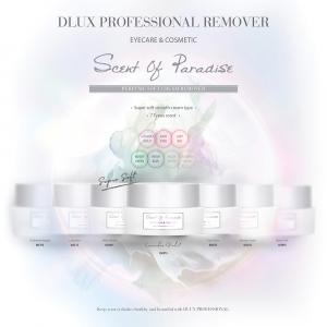 Remover Crema per Extension Ciglia - Scent of Paradise - BABY PINK