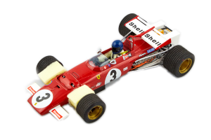 Ferrari 312 B Jacky Ickx #3 1970 1/18 Exoto