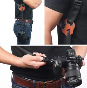 Tracolla Doppia per Fotocamera 750x250x10 mm PSC2639