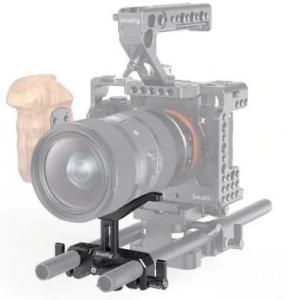 Supporto Universale per Obiettivi Sistema 15mm BSL2680