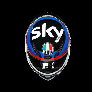 Casco AGV K1 Replica VR46 Sky Racing Team