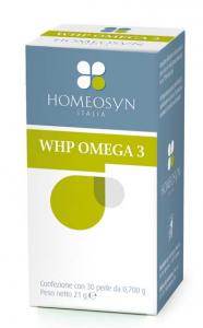 WHP OMEGA 3 30PRL