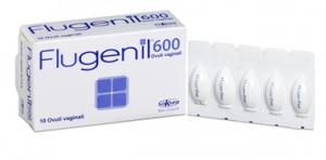 FLUGENIL 600 OVULI 10OV