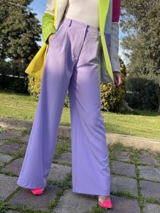 Pantaloni a Palazzo  Lumina
