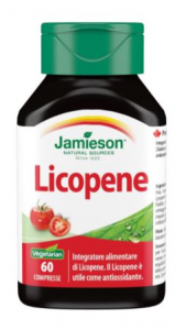 LICOPENE JAMIESON 60CPR