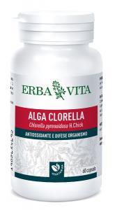 ALGA CLORELLA 60CPS