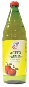 ACETO MELE VALLE RENO750ML BIO