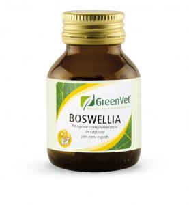 BOSWELLIA 50CPS