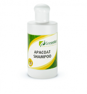 APACOAT SHAMPOO 250ML