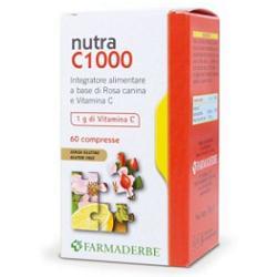 NUTRA C 1000 60CPR