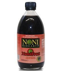 NONIFRUT PURO SUCCO NONI 500ML
