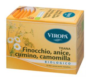 VIROPA FIN/CUM/ANIC/CAM BIO15B