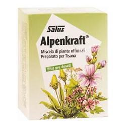 ALPENKRAFT TISANA 15FLT