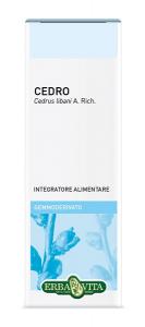GEMMODERIVATO CEDRO 50ML