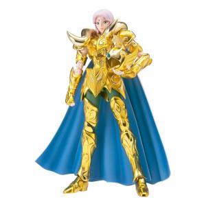 *PREORDER* Saint Seiya Myth Cloth EX: ARIES MU Revival by Bandai