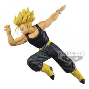 *PREORDER* Dragon Ball Z - Match Makers: SUPER SAIYAN TRUNKS by Banpresto