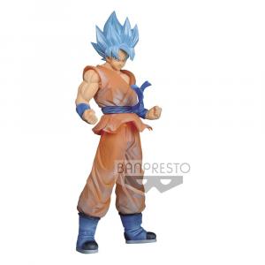 *PREORDER* Dragon Ball Super - Clearise: SSGSS SON GOKU by Banpresto
