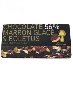 CIOCCOLATO MARRON GLACE 56%