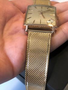 Orologio secondo polso Zenith Automatic