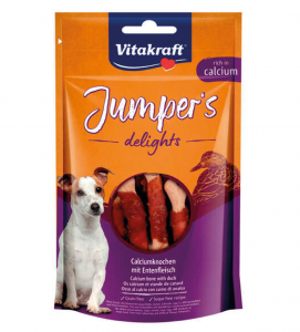 Vitakraft - Jumpers Delights - 80gr
