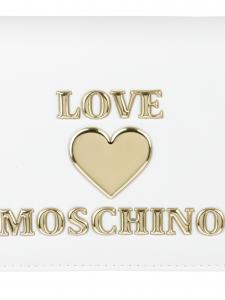 Love Moschino - Pochette - Avorio