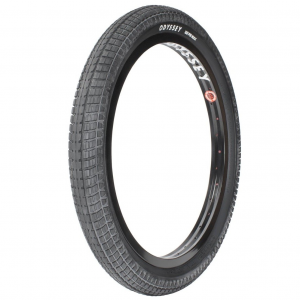 Odyssey Aitken Tire | Black